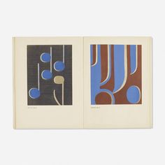 Lot: Axel Salto, exhibition catalog, Lot Number: 0145, Starting Bid: $150, Auctioneer: Wright, Auction: Scandinavian Design, Date: May 18th, 2017 PDT
