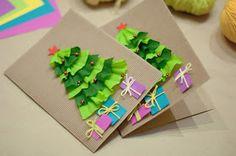 Eva's Doodlings: Christmas Project