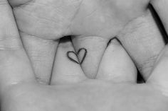 Lovely Tattoos For Couples – Tattoo Togetherness (