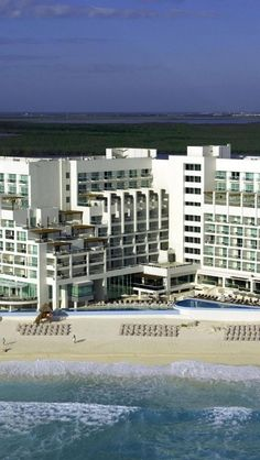 Sun Palace Resort, Cancun, Mexico, North America, Geography, Luxury, Hotel, Vacation
