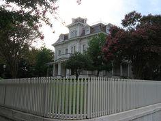 Natchez, Mississippi Victorian