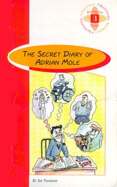 Adrian is 13 3/4 when he starts to keep his diary. He is spotty, insecure and frequently hilarious. Over the next year, he writes about the break-up of his parents' marriage and their reconciliation, his first girlfriend, his experiences with the school bully and, of course, his spots.
