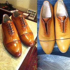 Hand made whole cut men's oxford made from finest quality Italian cowhide #barismil #saltoro #men #mensshoes #handmade #custommade #bespokeshoes  #bespoke #etsy #etsyshop #etsyseller #shoeporn #shoeaddict #leather #shoestagram #shoes #shoesoftheday #picoftheday