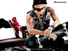 "G-Dragon's ""One of A Kind"" Concept Photos"