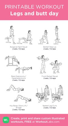 workout plan for beginners ; workout plan to get thick ; workout plan to lose weight at home ; workout plan for men ; workout plan for beginners out of shape ; workout plan for beginners for women Cardio Yoga, Pilates Workout, Workout Plan Gym, Planet Fitness Workout Plan, Gym Workout Plan For Women, Leg And Glute Workout, Gym Workout For Beginners, Leg Day Workouts, Gym Workouts Women