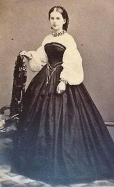 Belle Macintosh Hunting barrows Albany, NY From Civil War Women/In the Swan's Shadow shared Civil War Ancestors' photo.