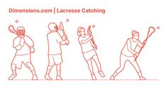 Lacrosse Catching is a means of stopping a pass from going through by catching the lacrosse ball using the lacrosse stick or preventing the lacrosse ball from entering into the lacrosse goal. The objective is to take the ball and retake ball or game possession. We can divide a lacrosse catch into Cross Handed or Cross Body Catching. Downloads online #sports #lacrosse