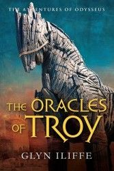 The Oracles of Troy by Glyn Iliffe   Review   Historical Novels Review