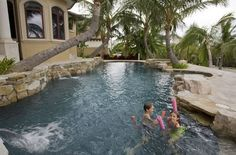 salt water pool conversion maybe will be considered by people who already have the pool in their backyard but it is still in the common chlorine based system