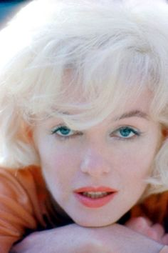 Marilyn Monroe by Willy Rizzo, February 1962