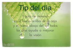Tips DōTERRA ::: Mejorar la Visión #HijasDōTERRA #TipsDoTerra
