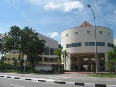 Ministry Of Education Language Centre (MOELC) Bishan Campus