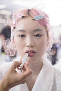 Dior #millenialpink