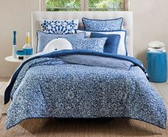 Sheridan Anicia Queen Quilt Cover Set 4