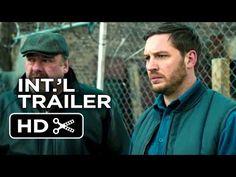 ▶ The Drop Official International Trailer #1 (2014) Tom Hardy, James Gandolfini Movie HD - YouTube