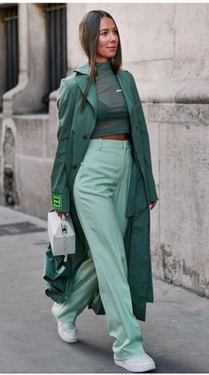 37 Classy And Elegant Summer Outfits – Page 4 of 4 37 Noble und elegante Sommeroutfits – Seite 4 von 4 – Stylish Bunny Mode Monochrome, Monochrome Outfit, Monochrome Fashion, Monochrome Clothing, Pastel Fashion, Parisian Fashion, Bohemian Fashion, Italian Fashion, Look Street Style