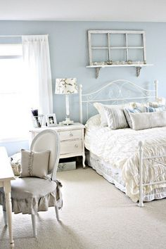 idée d'aménagement de chambre à coucher