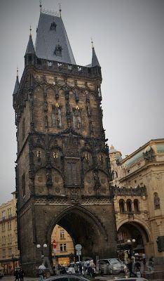 Arv Travels: Prague Czech Republic, One of the most beautiful cities in the world. #Prague