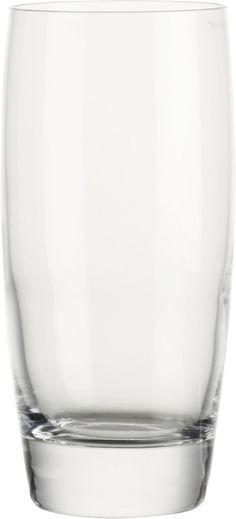 Otis Highball Glass  | Crate and Barrel Qty 8