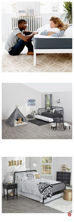home by heidi football room update kids in 2018 pinterest kinderzimmer kinderzimmer. Black Bedroom Furniture Sets. Home Design Ideas