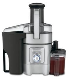 Cuisinart CJE-1000 Juice Extractor - Read our detailed Product Review by clicking the Link below