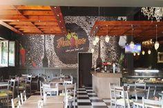 Picture Amigos in Waterkloof, Pretoria East, Pretoria / Tshwane, Gauteng, South Africa Restaurant Guide, Pretoria, South Africa, Restaurants, African, Dining, Outdoor Decor, Pictures, Home Decor