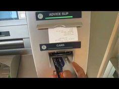 Ambil Gaji Mingguan di ATM BNI