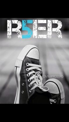 okay guys I don't know why but this is like my favorite edit ever because its a real R5er, think about it, Ross always wears converse and so does the rest of R5, I am obsessed with converse and wear nothing else. this is edit is just really stinkin awesome! sleep on it dudes //Alex ((: