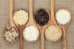 Italian rice types, from Carnaroli to Venere