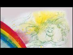 Jasper en de regenboog - Lekturamas Luister Sprookjes - YouTube