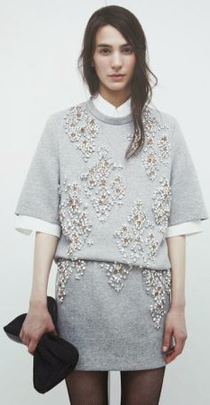 fashion in my eyes: 3.1. Phillip Lim Holiday gorgeous looks