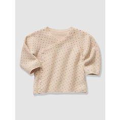 Casaco em tricot algodão Bio para recém-nascido VERTBAUDET