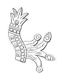 Resultado de imagen para insignias de tribus mayas