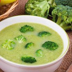 Egy finom Sonkás brokkolikrémleves ebédre vagy vacsorára? Sonkás brokkolikrémleves Receptek a Mindmegette.hu Recept gyűjteményében! Cheeseburger Chowder, Lunch, Recipes, Soups, Food, Green, Meals, Eat Lunch, Essen