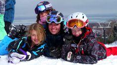 Alpine Ski Club in Collingwood Ontario Ontario's finest private club experience.