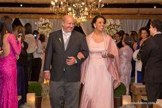 Vestido Sob Medida Carolina Barbosa, Para mãe da noiva.
