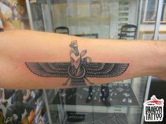 Ahura Mazda Tattoo, Ahura Mazda Dövmesi // Dövme, piercing, kalıcı makyaj randevularınız için +90 212 293 36 35 numaralı telefondan bizlere ulaşabilir, Şehit Muhtar Mah. İmam Adnan Sk. No:19 Beyoğlu / İstanbul adresine uğrayarak stüdyomuzu ziyaret edebilirsiniz. #tattoo #dragon_tattoo #dragontattoo #dragon_tattoo_supply #dragontattoosupply #supply #tattoo_art #tattooart #art #ink #istanbul #dövme #forevertattoo #art