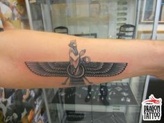 faravahar tattoo idea tattoos pinterest symbols mazda and tattoo ideas. Black Bedroom Furniture Sets. Home Design Ideas