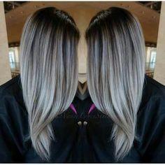 tonos gris
