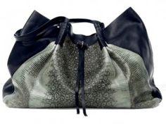 Maxi Bag Nina Ricci 2012