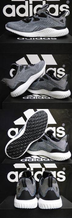 uomini 158952: nuova fede alphabounce em mens scarpe adidas
