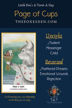 Shattered Dreams, Rainbow Card, Tarot Card Meanings, Tarot Readers, Major Arcana, Some Cards, Card Reading, Tarot Decks, Guide Book