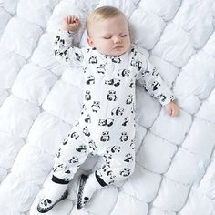 Made in China Christma Panda Clothes Bow Romper Clothing Set Jumpsuit Hat Cute Infant Rompers Baby suit
