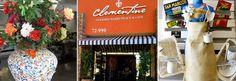 ... Cafe Deli Palm Desert located on Monterey & El Paseo in Palm Desert