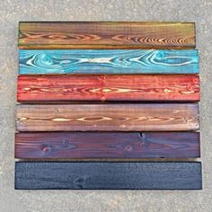 How to Burn & Stain Wood Aka Shou Sugi Ban: 5 Steps (with Pictures) wood stain How to Burn & Stain Wood Aka Shou Sugi Ban Color Washed Wood, Wood Stain Colors, Stain Wood, Easy Woodworking Projects, Wood Projects, Woodworking Bed, Woodworking Patterns, Outdoor Projects, House Projects
