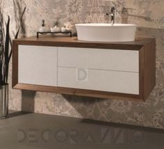 #bathroom #interior #design тумба под умывальник Gaia Contempora, Contempora 1