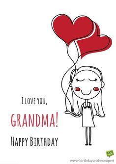 Happy birthday grandma warm wishes for your grandmother - Happy birthday images For Grandmother Funny