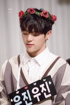 Check out Stray Kids @ Iomoio K Pop, Pop Bands, Fandom, Kim Woojin Stray Kids, Astro Sanha, Day6 Sungjin, Kim Woo Jin, Looks Dark, Losing A Child