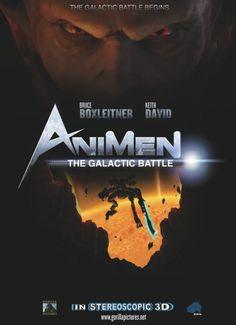 Animen: The Galactic Battle 2012