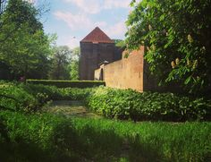 Kasteel Tongelaar Mill, Brabants Landschap
